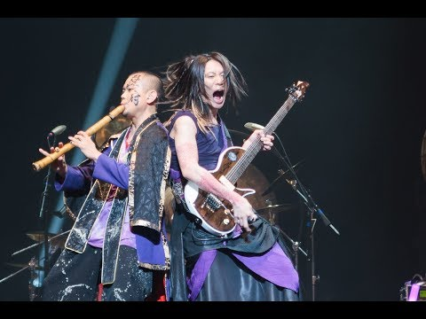 Wagakki Band - Top 10 Solos (和楽器バンド)