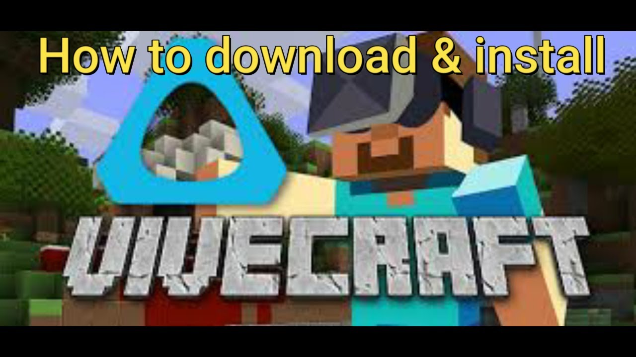 How to install Minecraft VR (12)