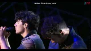 Wedding Bells - Jonas Brothers (Buenos Aires; Argentina)