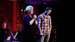 """Melanie Field & Corey Mach - """"Freedom"""" (Kate Kerrigan & Brian Lowdermilk)"""