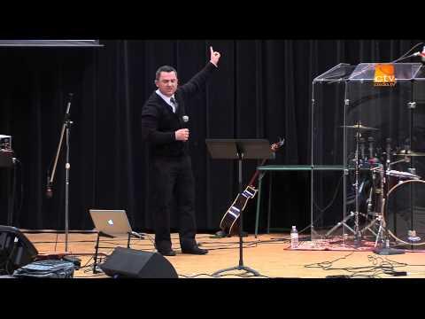 VINO PAUL, Youth Leader,First Romanian Pentecostal Church, Hickory, NC