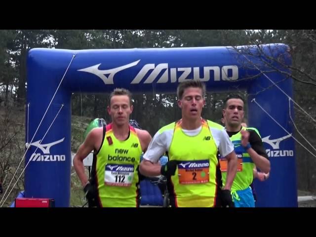 wedstrijdverslag NK 10 kilometer Schoorl 2016