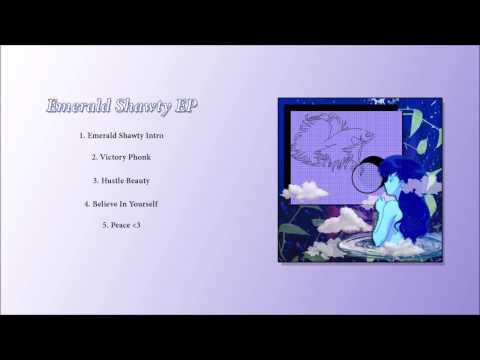 INTERNET USER - ㊋ EMERALD SHAWTY ㊋ [Full EP]