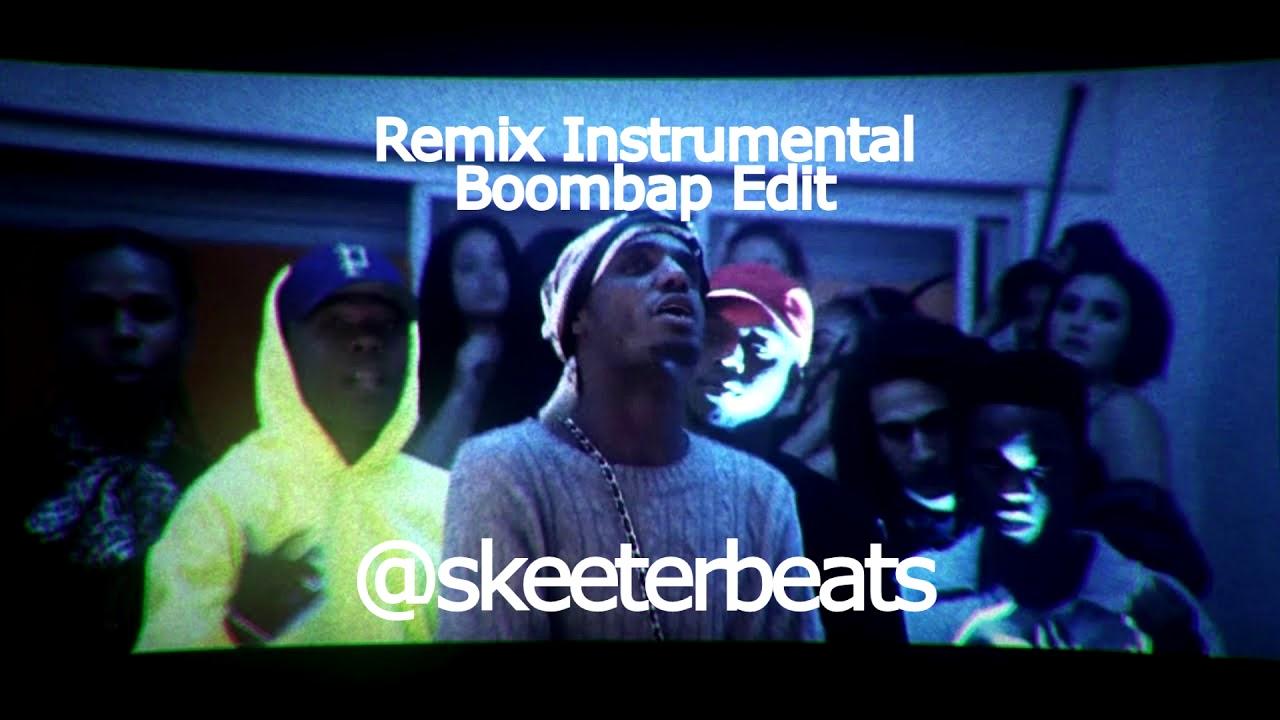 @SkeeterBeats - Plaqtudum (TRAP EDIT) Remix Instrumental