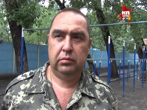 Министр обороны ЛНР: