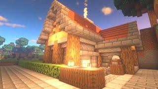 【ドズぼん】#3 村人は一番大事だからね… 偏見だけで村の鍛冶屋を作る!【マイ…