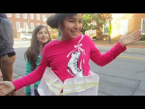 Baltimore Students Push For Statewide Styrofoam Ban