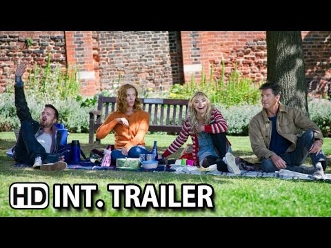 Download A Long Way Down Official International Trailer #1 (2014)