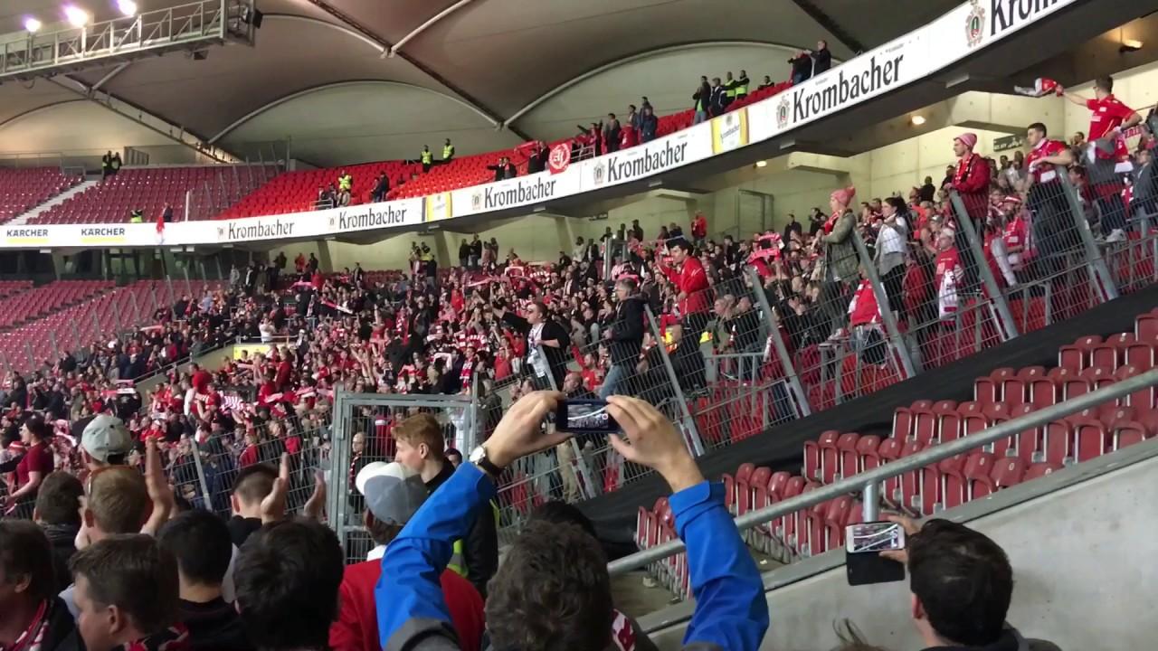 Union Gegen Stuttgart