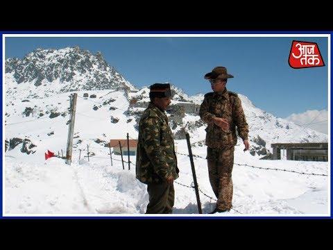 China Blocks Nathula Pass Leading To Kailash Mansarovar