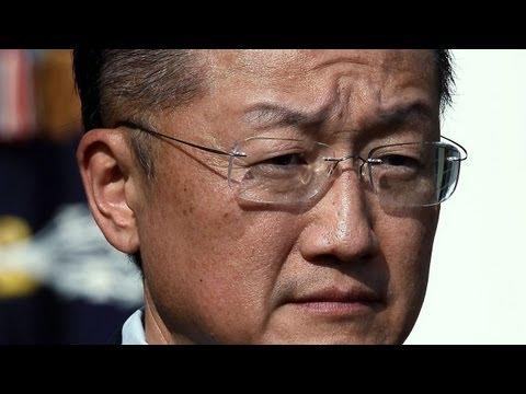 Meet World Bank President-Nominee, Jim Yong Kim