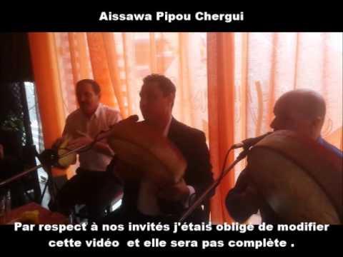Aissawa Pipou Chergui (CHABIA)