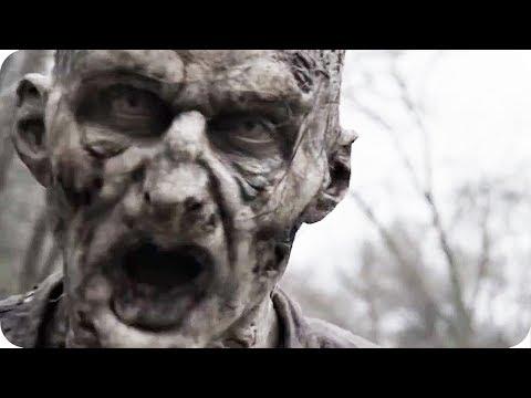 Fear the Walking Dead Season 4 Teaser & Trailer (2018) Mid-Season Premiere