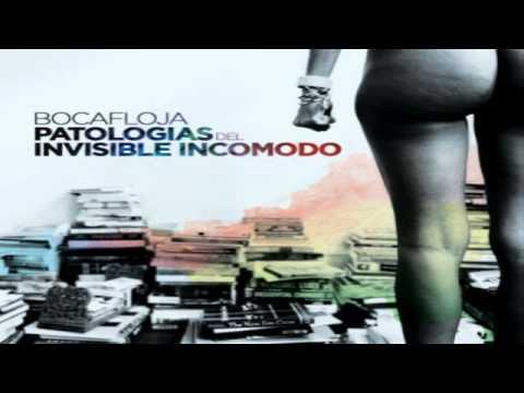 15 Caleidoscopio - Boca Floja