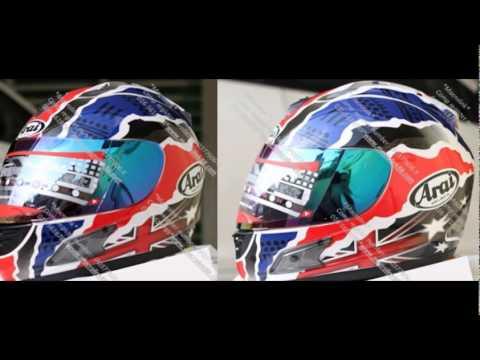 Arai Helmet Malaysia
