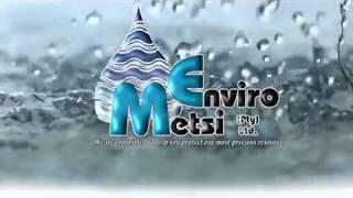 Welcome to Enviro Metsi