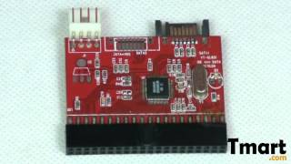 4.29 IDE to SATA Serial ATA Converter Adapter for HOST Drive-C02294