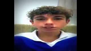 G1 SE   Aprovado em medicina aos 14 anos dá dicas de como fazer boa prova do Enem   globo tv