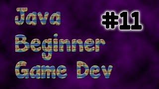 Java Beginner Tutorial - Creating Multiple Enemies