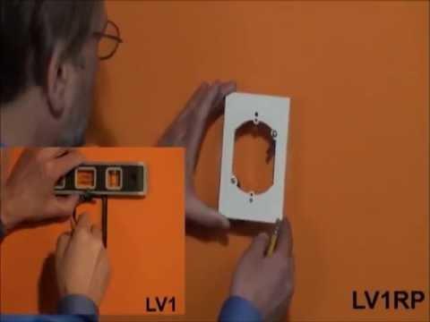 LV1RP NEW NO BOX ARLINGTON LV1RP