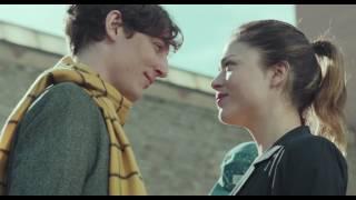Spot Moritz 2017 - Què pot fer el cinema per tu?