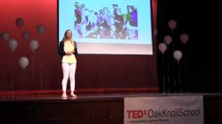 Why are there more sports  injuries today? | Sabina Criqui | TEDxOakKnollSchool