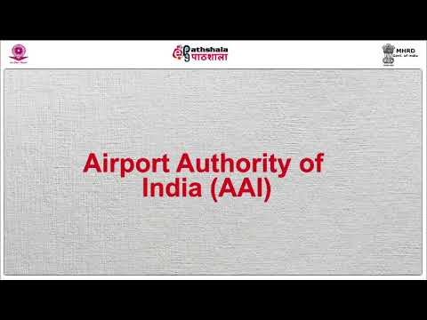 Importance and role of Indian Aviation Regulatory authorities: DGCA and AAI
