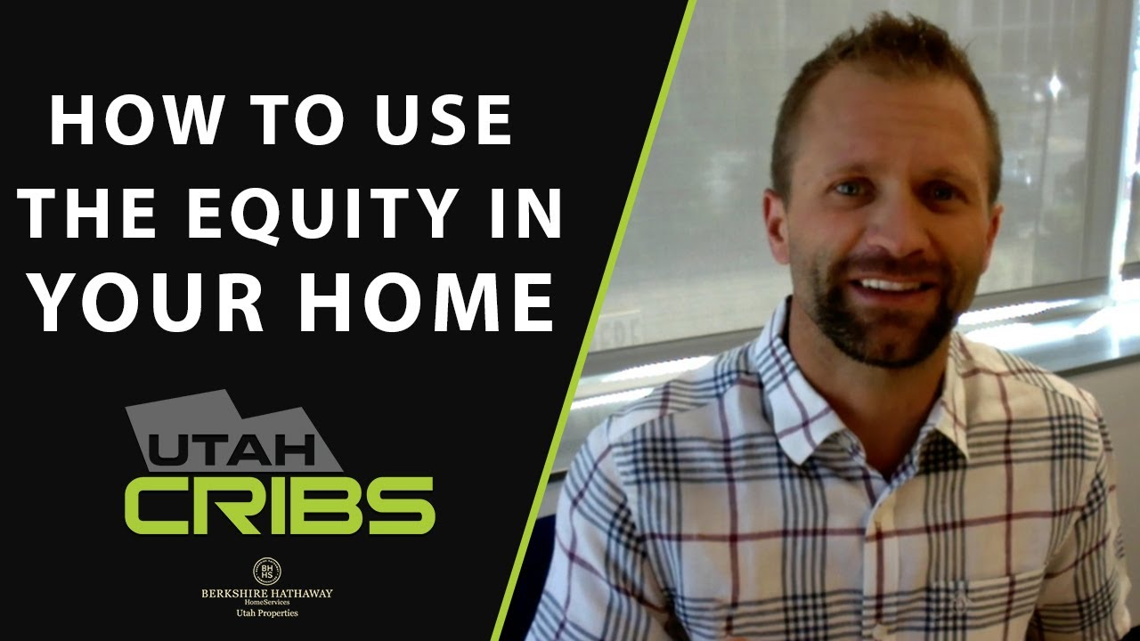 Do You Have Equity in Your Home?