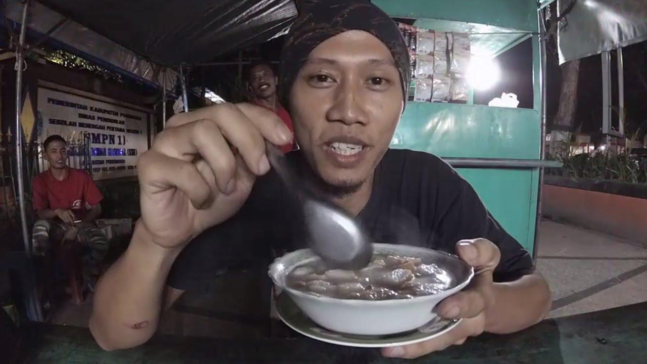 Cemoe 4000 Gorengan 500 Depan Smp Negeri 1 Ponorogo Indonesia Street Food Youtube
