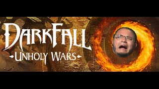 DarkFall Unholy Wars is Dead - R.I.P In Pepperonis Mate