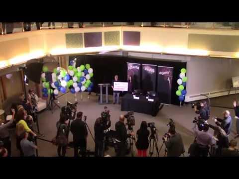 Alberta's $60-million Lottery Winners, October 4, 2017