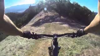 80's mountain bike
