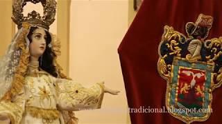 Virgencita de la Asunta