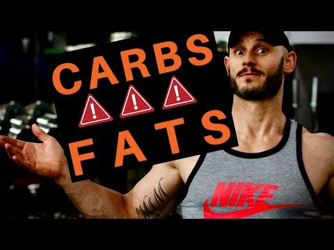 When To Eat Carbs For Fat Loss Fats Vs Carbs, What's Best?