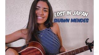 Lost in Japan - Shawn Mendes (cover Yasmin Fernanda)