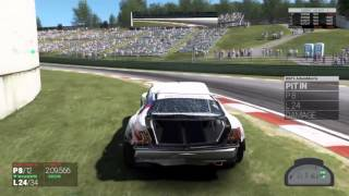 Project Cars (Slightly Mad Studios) Fix Your Game Please!!!!!!!!!!!