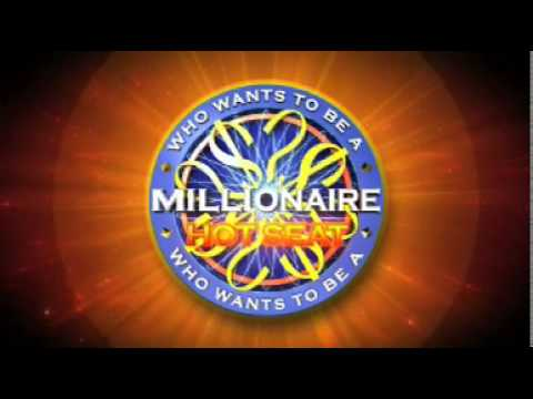 Who wants to be a millionaire sound effects free