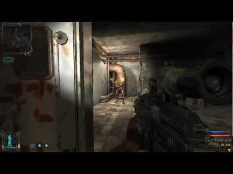 Stalker Тень Чернобыля #9 [Лаборатория Х-18]
