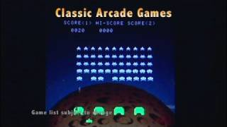 Marsudo Arcade