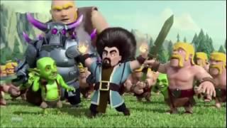 Clash of Clans - Malayalam Remix