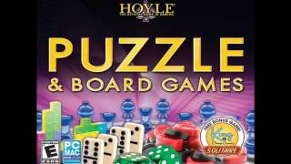 Hoyle Puzzle & Board Games: Main Theme