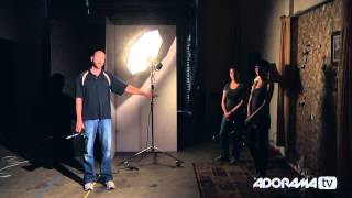 Understanding Watt Seconds: Ep239: Digital Photography 1 on 1