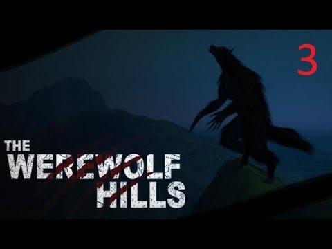 The Werewolf Hills gameplay 3
