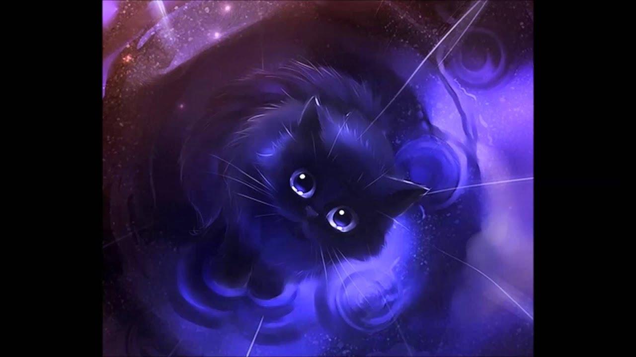 картинки котенка в колодце язык