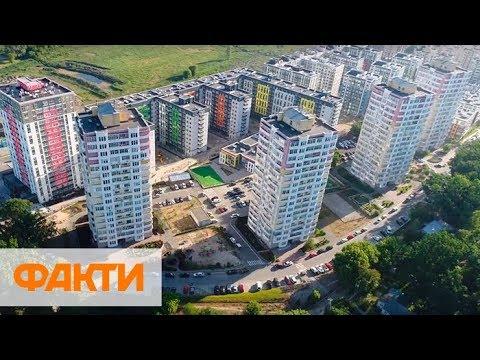 В Ирпене остановили строительство большого ЖК. Под угрозой вклады сотен людей