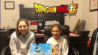 ¡Bulla is Born! Dragon Ball Super Episode 83 English Dub Reaction