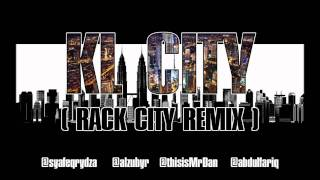 (7.35 MB) NtahSape2Ntah x Mr. Dan - KL City Doh.[Rack City Remix] Mp3