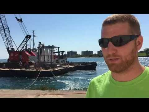 Alumni Success: Matt Stapleford