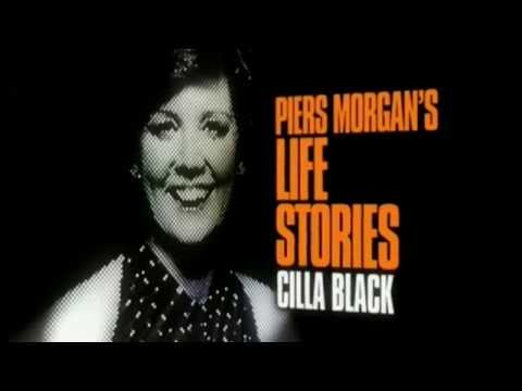 Piers Morgan's Life Stories- S02E01- Cilla Black
