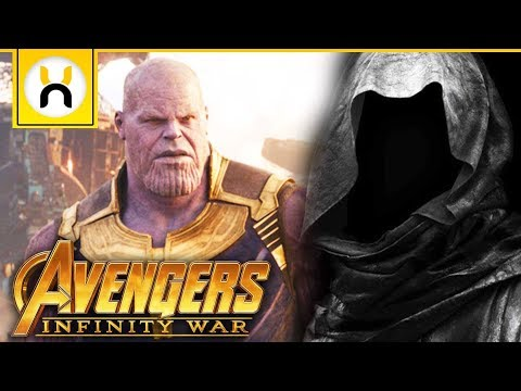 Avengers: Infinity War Soul Stone Keeper Explained